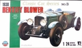 Union (KSN Midori) 1930 Bentley Blower