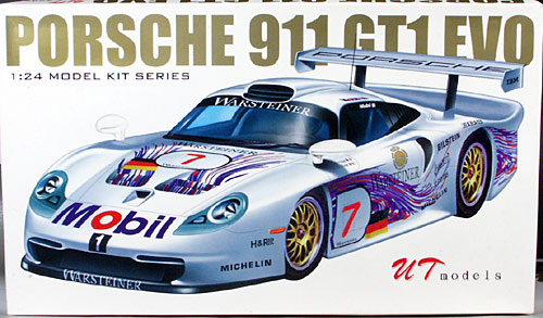 Image result for porsche gt1 model kits