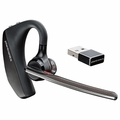 Plantronics Voyager 5200 UC BlueTooth Wireless Noise Canceling Headset