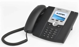 Aastra 6721i Microsoft Lync OCS 2010 R14 Phone, (Charcoal) POE Optional AC Adapter Available