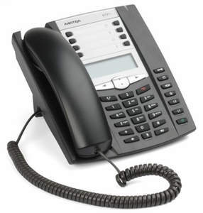 Aastra 6731i (6-Line/Call Appearance Capability) Entry Level Feature-Rich VoIP Telephone (PoE Compatible) (AC Adapter not included)