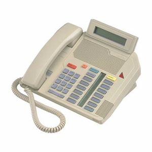 Aastra M5216 (Ash) LCD, ideal for a central answering position and call centers