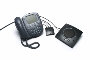 ClearOne 910-156-222 - Chat 150, Avaya, Goes to 2410 2420 and 4610