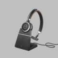 Jabra Evolve 65 MS w/Charging Stand