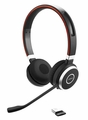 Jabra Evolve 65 Stereo MS Wireless BlueTooth Headset