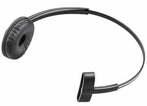 Plantronics 84605 01 Spare Headband Assy Works With W470