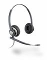 Plantronics HW720 EncorePro Binaural Headset NEW