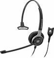 Sennheiser SC 630 Monaural Headset with Quick Disconnect