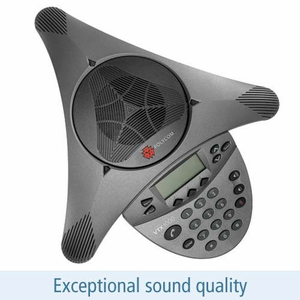 SoundStation VTX 1000 - MICS and Subwoofer Not Included