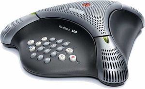 Voicestation 500 Analog Conference Phone with Bluetooth