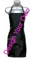 Salon Apron Custom DESIGN YOUR OWN