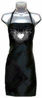 Stylist Apron- Heart Wings