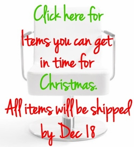 Click to see what you can get in time for Christmas