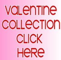Valentine Apron Collection