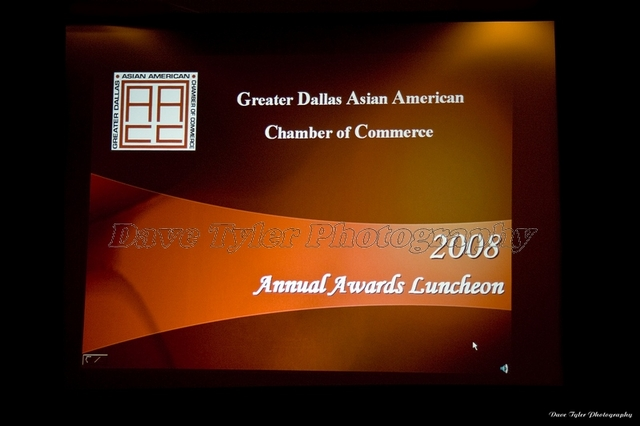 Dallas asian american chamber of commerce