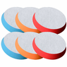 "<b>Buff and Shine 3"" Uro-Cell Foam Grip Pad  Mix & Match 6 Pack </b>"