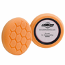 "<b>Buff and Shine 4"" Hex Orange Cutting Pad</b>"