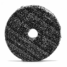 "Buff and Shine 5"" Uro-Fiber Microfiber Pad"