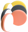 """Buff And Shine 6 1/4"""" Foam Pad 6-Pack Special"""