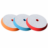 "<b>Buff and Shine 6"" Uro-Cell Foam Grip Pad Mix & Match 3 Pack</b>"