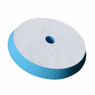 "<b>Buff and Shine 6"" Uro-Cell Blue Heavy Cutting Foam Grip Pad</b>"
