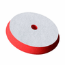 "<b>Buff and Shine 6"" Uro-Cell Red Finishing Foam Grip Pad</b>"