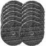 "<b>Buff and Shine 6"" Uro-Fiber Microfiber Pad 6 Pack</b>"