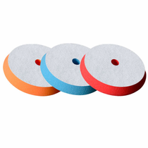 <b>Buff and Shine 7 Inch Uro-Cell Foam Grip Pad Mix & Match 3 Pack</b>