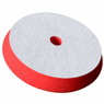 "<b>Buff and Shine 7"" Uro-Cell Red Finishing Foam Grip Pad</b>"
