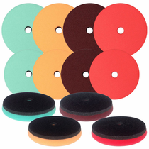 Buff and Shine Low Pro-Foam Grip Pads