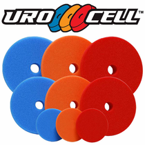 Buff and Shine Uro-Cell Cutting, Polishing & Finishing Foam Pads