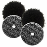 "<b>Buff and Shine Uro-Fiber 3"" Microfiber Pad Mix & Match 4 Pack </b>"