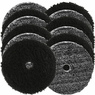 "<b>Buff and Shine Uro-Fiber 6"" Microfiber Pad Mix & Match 12 Pack </b>"