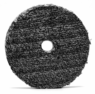 "Buff and Shine 6"" Uro-Fiber Microfiber Pad"