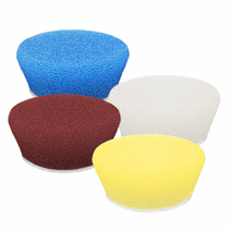 "<b>Buff and Shine Uro-Tec 2"" Foam Pad Mix & Match 4 Pack</b>"