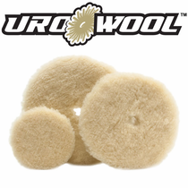 Buff and Shine Uro-Wool Cutting Pads
