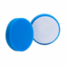 "<b>Buff & Shine 4"" Blue Light Polishing Grip Pad 2 Pack </b>"