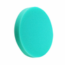 "<b> Buff & Shine 5.5"" Flat Faced DA Green Polishing Foam Pad </b>"