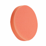 "<b>Buff and Shine 5.5"" Flat Faced DA Euro Orange Medium Cut Foam Pad</b>"