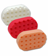 <b>Lake Country CCS Foam Hand Applicator Pad Mix & Match 3 Pack </b>