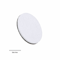 "<b>Lake Country 2.25"" Rayon Glass Polishing Pad</b>"