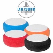 Lake Country 2 Inch Foam Polishing Pads
