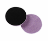 "<b>Lake Country 3.25"" x  1/4"" ""Thin"" Purple Foamed Wool Pad</b>"