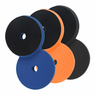 "<b>Lake Country 5 1/2"" SDO Foam Polishing Pad Mix & Match 6 Pack</b>"