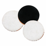"<b>	 Lake Country 5.25"" One Step Light Cutting Microfiber Pad 3 Pack  </b>"