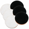 "<b>Lake Country 5.25"" One Step Light Cutting Microfiber Pad 6 Pack  </b>"