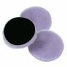 "<b>Lake Country 5.5"" by 1"" Purple Foamed Wool Pad 3 Pack</b>"
