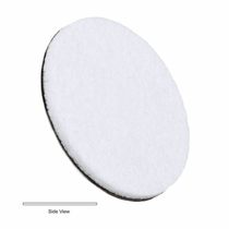 "<b>Lake Country 5"" Rayon Glass Polishing Pad</b>"