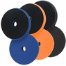 "<b>Lake Country 6 1/2"" SDO Foam Polishing Pad 6 Pack</b>"
