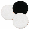 "<b>Lake Country 6.25"" One Step Light Cutting Microfiber Pad 3 Pack  </b>"